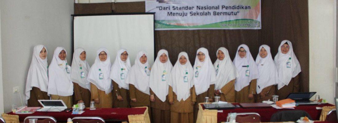 Perguruan Islam Arrisalah