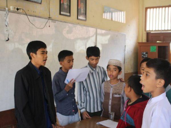 Peran Alumni Kunci Sukses Perguruan Islam Ar Risalah Sumbar