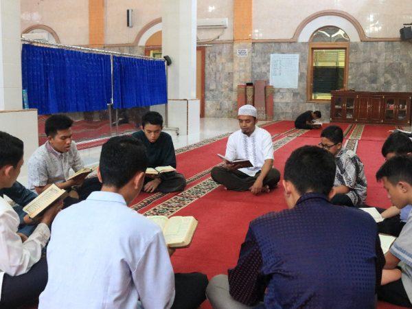 Ar Risalah Sumbar Adakan Mukhayam Qur'an 30 Juz