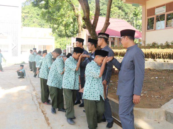 Peringatan Hari Guru ke 73 di Ar Risalah