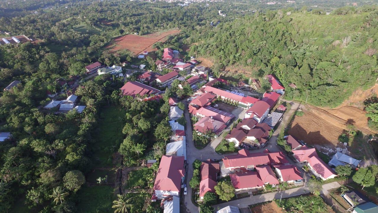 Ar Risalah Sumbar Kembali Luncurkan Program Wakaf Tanah