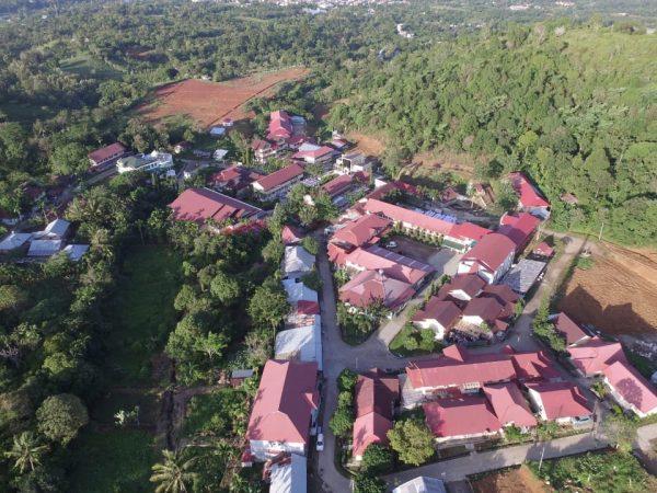 BPW Ar Risalah: Capaian Wakaf Tanah Setengah Miliar