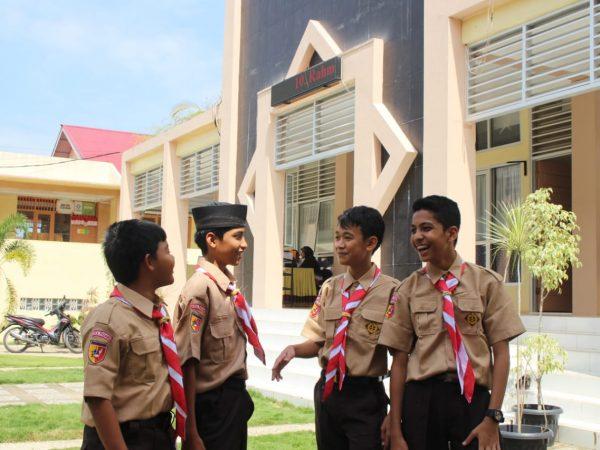 SMP Ar Risalah Buka Peluang untuk Siswa Pindahan
