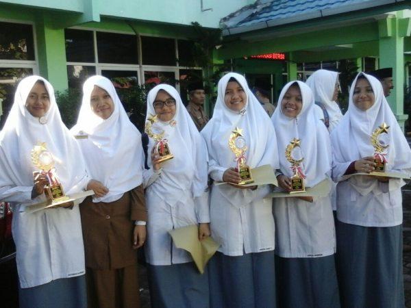 Ar Risalah Raih Juara 1 dan 3 Olimpiade Literasi Siswa Nasional