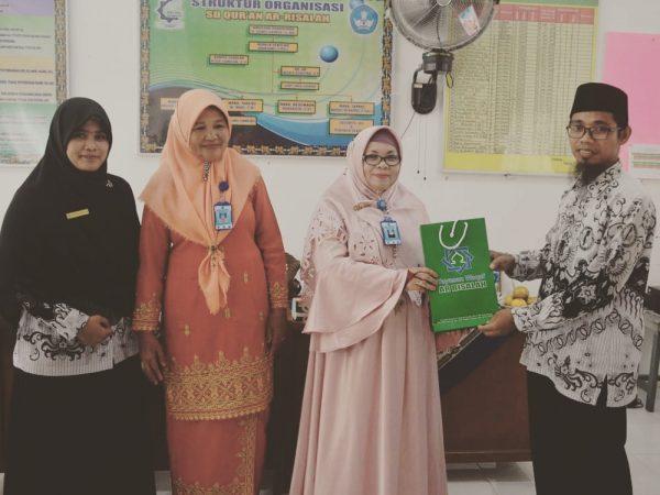 """Akreditasi Pertama, SD Qur'an Ar Risalah Raih Peringkat """"A"""""""