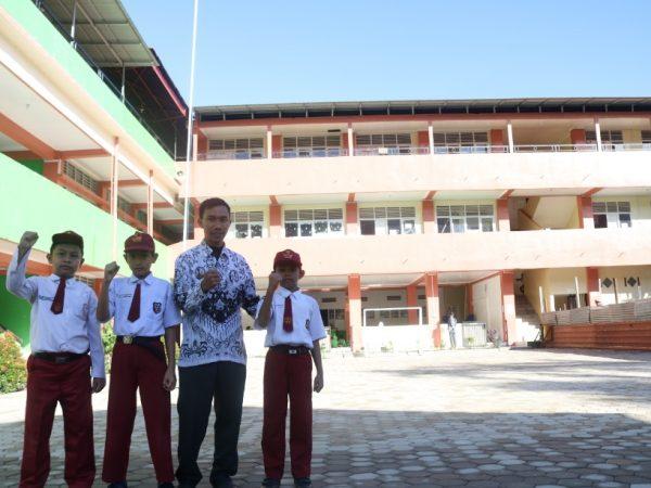 Prestasi Ar Risalah menuju Center Of Excellence Nomor Satu di Sumatera
