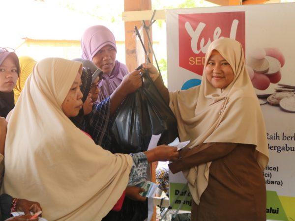 Ramadhan Bersama LDS Ar Risalah Sumbar