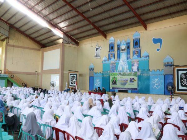 Perguruan Islam Ar Risalah Sumatera Barat Gelar Dauroh Qur'an
