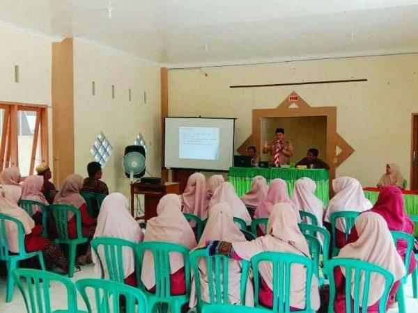 MAN 2 Agam Studi Kampus ke MAS Ar Risalah Padang