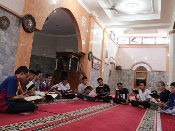 Gelar Mukhayam Al Qur'an, Ar Risalah Siap Lahirkan Para Huffaz