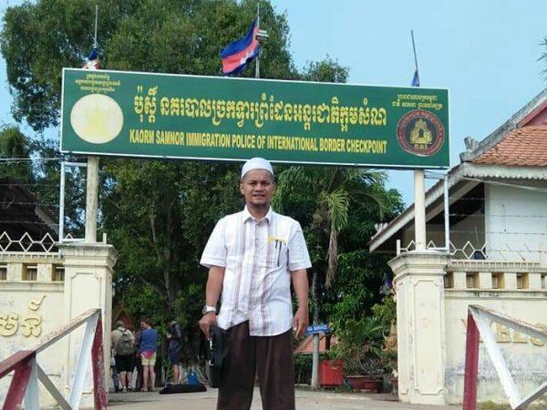 Menyemai Berkah Hingga Asia Tenggara #3