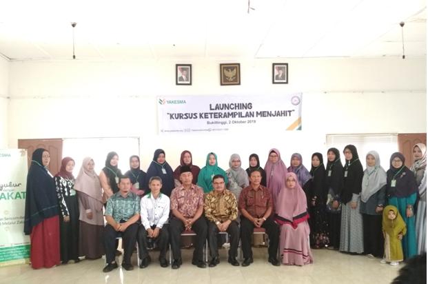 BPW Ar Risalah Hadiri Undangan Bursa Efek Indonesia