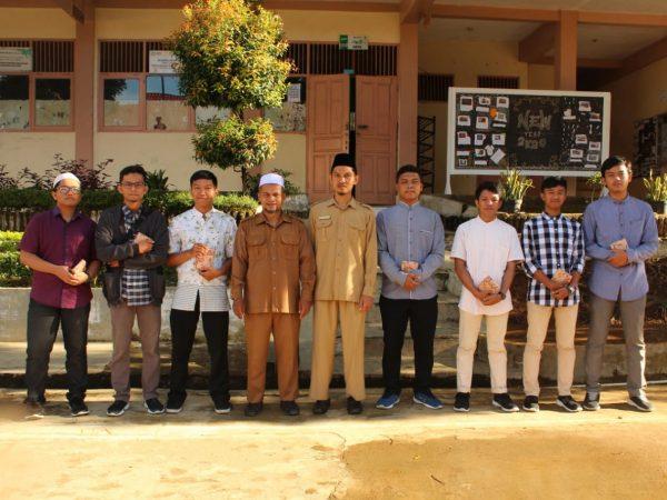 MA Ar Risalah Lepas Alumni Angkatan ke-10