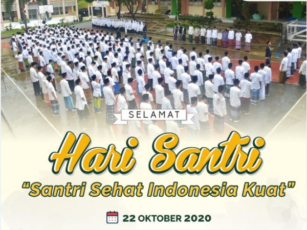HARI SANTRI 2020