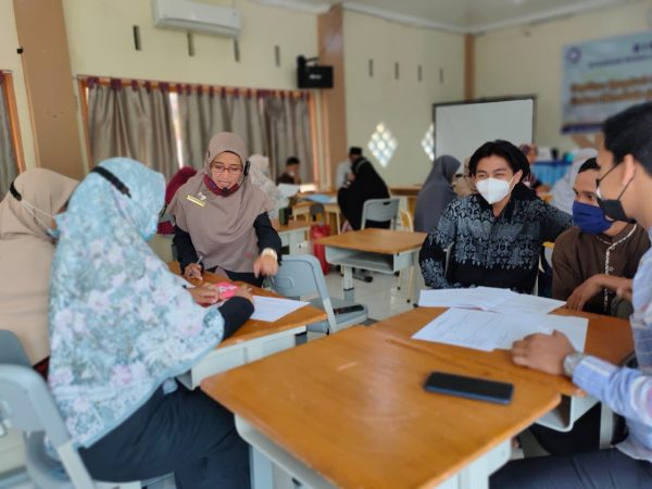 Yayasan Waqaf Ar Risalah Gelar BIMTEK Pengasuhan