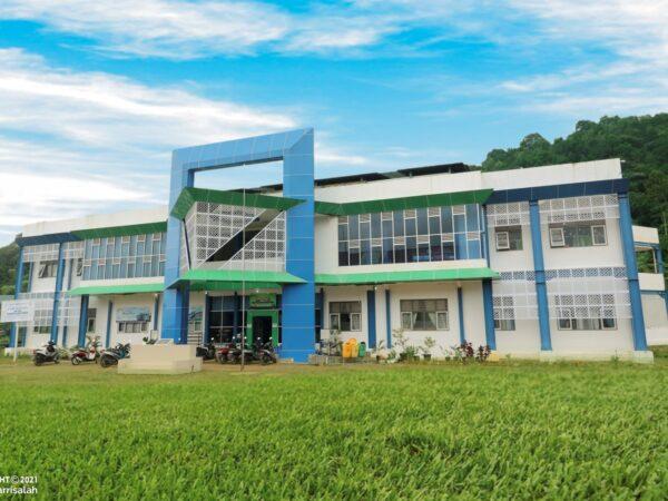 SMP Putri Perguruan Islam Ar Risalah Masuk Daftar Sekolah Akreditasi Tahun 2021