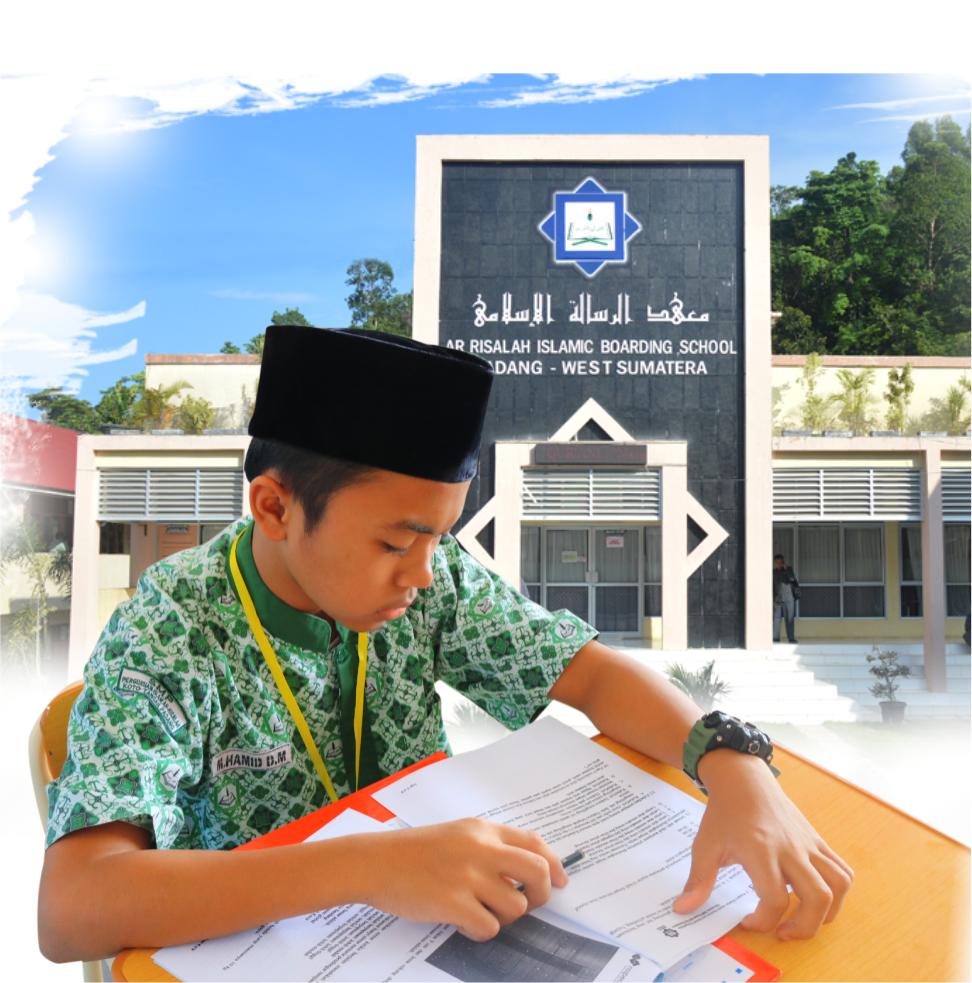 PPDB Perguruan Islam Ar Risalah TP 2022-2023 Dibuka September